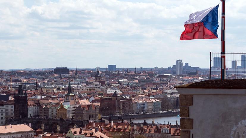 В Госдуме оценили отказ во въезде в Чехию представителю МИД России