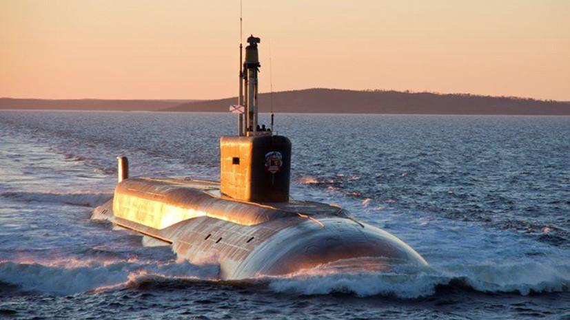 «Новое качество ВМФ»: на что будут способны новейшие атомные подлодки России