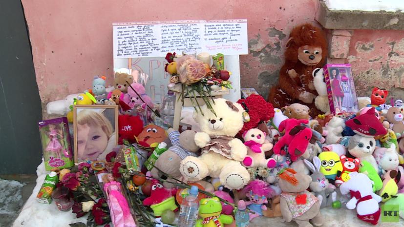 «Мы даже не знали, что в этой квартире живёт ребёнок»: кто виноват в гибели девочки в Кирове