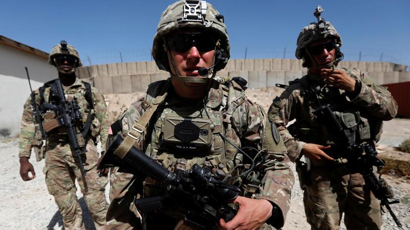 Туннельная война: как Пентагон готовит армию к операциям под землёй