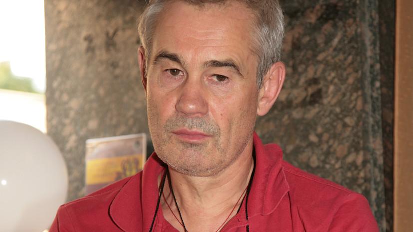 Бодров-старший прокомментировал намерение Барецкого снять третьего «Брата»