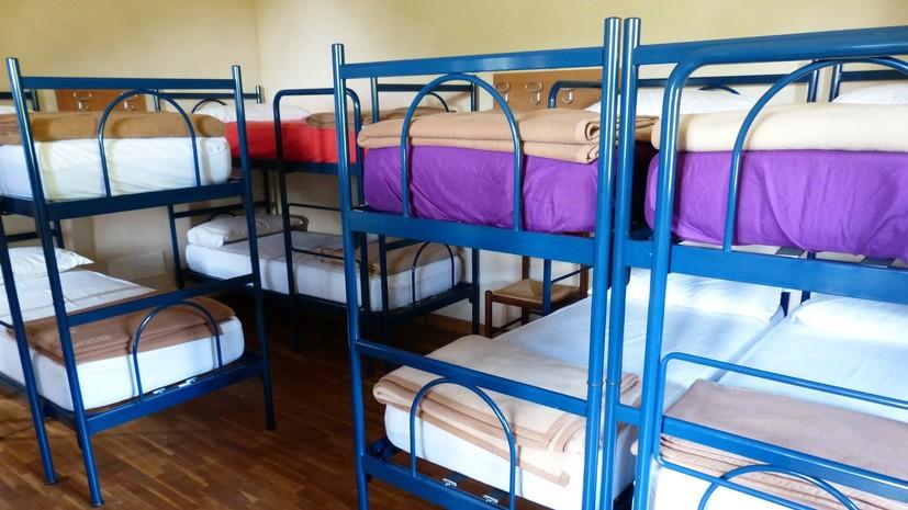 Госдума запретила размещение хостелов в жилых многоквартирных домах