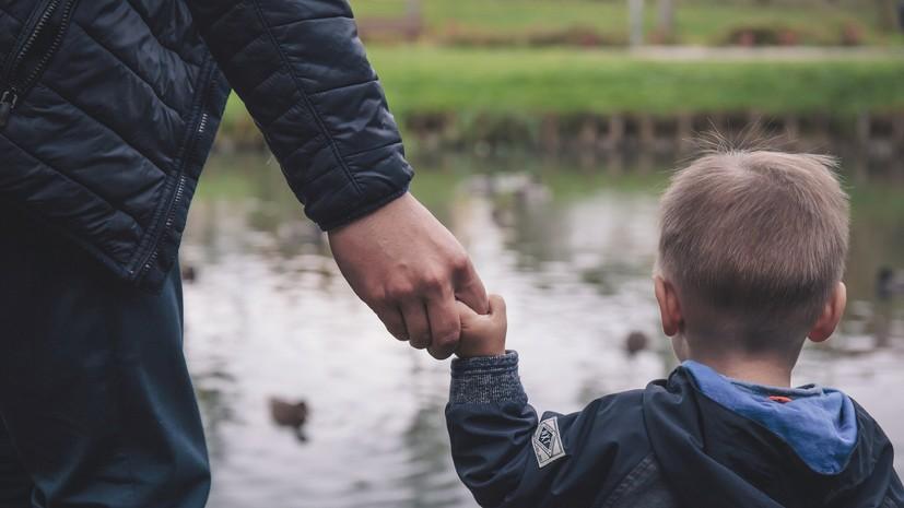 В России предложили ввести уголовное наказание за похищение ребёнка вторым родителем