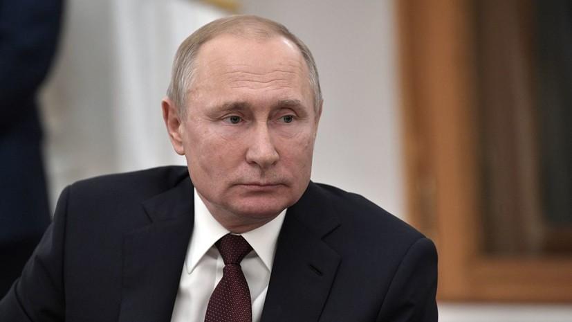 Путин подписал закон о запрете военным пользоваться гаджетами на службе