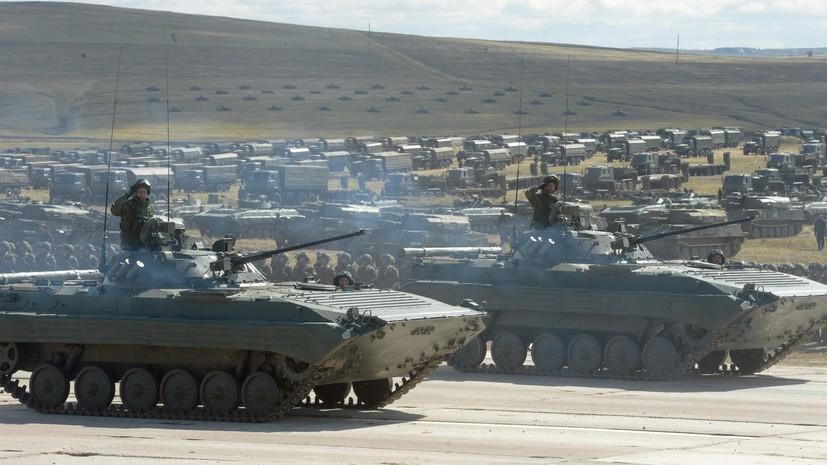 «Очнулись в новой реальности»: в НАТО призвали переоценить военные возможности России