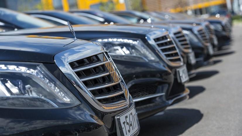 Опубликован список подпадающих под «налог на роскошь» автомобилей