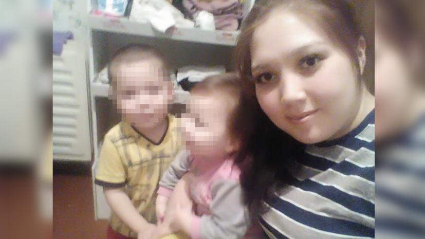 Ребёнок за миллион: корреспондент RT стал свидетелем задержания женщины, которая продавала новорождённую дочь
