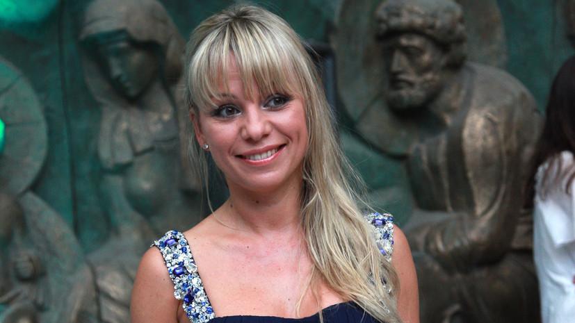 Ирина Салтыкова оценила намерение Барецкого снять третьего «Брата»