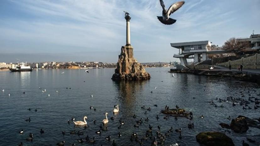 Депутат назвал «антикрымской истерией» подготовку Киевом новых санкций