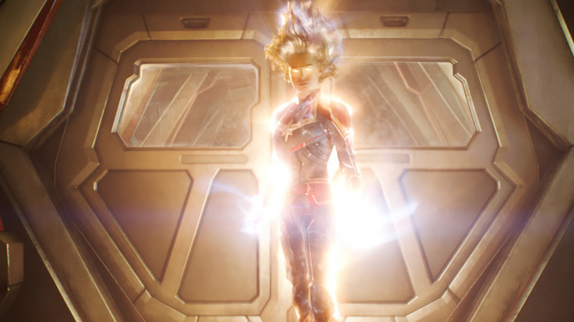 Неудачный ответ «Чудо-женщине» или стопроцентный хит: зрители и критики спорят о фильме «Капитан Марвел»