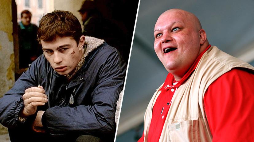 «Ему это не принадлежит»: в кинокомпании «СТВ» заявили, что не будут передавать Барецкому права на съёмки «Брата 3»