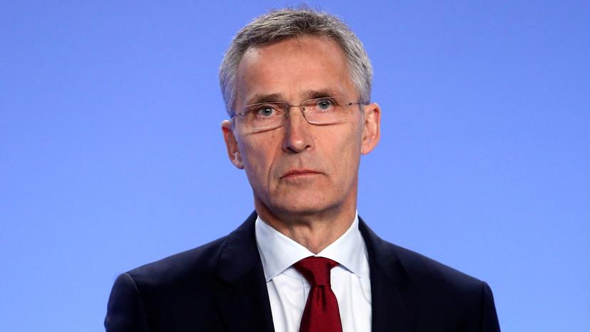 НАТО не будет размещать в Европе новые ядерные ракеты