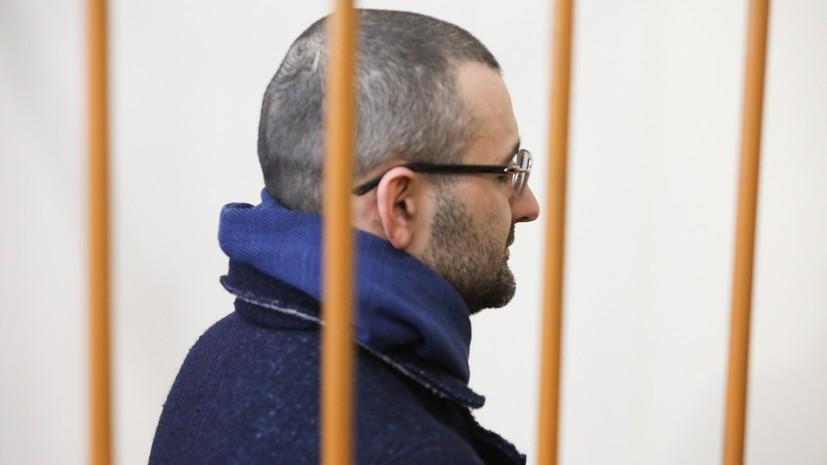 Экс-замглавы «Росгеологии» Горрингу предъявлено обвинение в мошенничестве