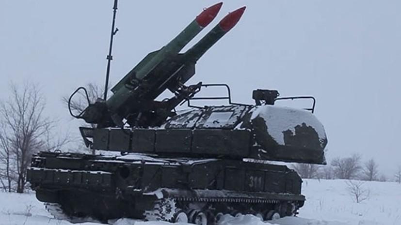 В России создали новый мишенный комплекс «Адъютант»