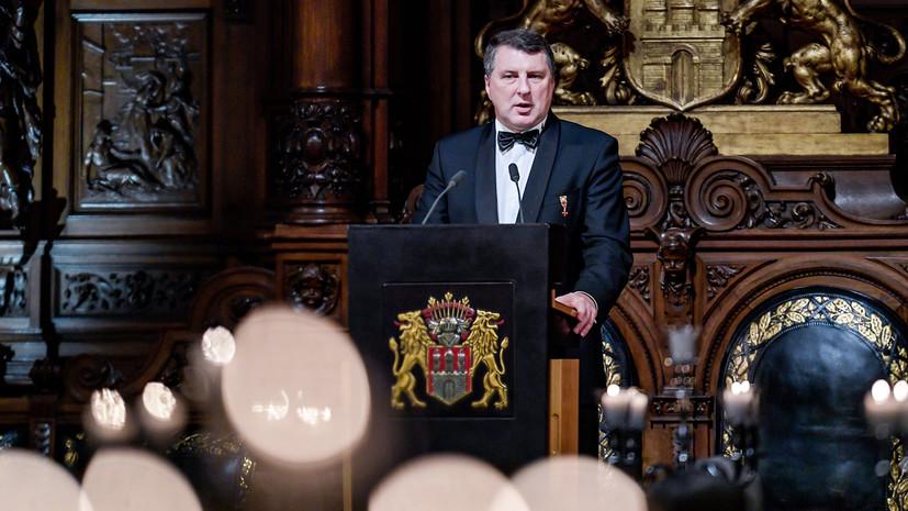 «Антироссийская инерция»: почему президент Латвии напомнил об «угрозе» со стороны Москвы