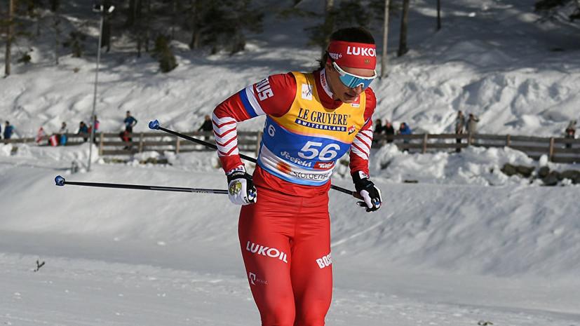 Откровенные фото лыжниц 10