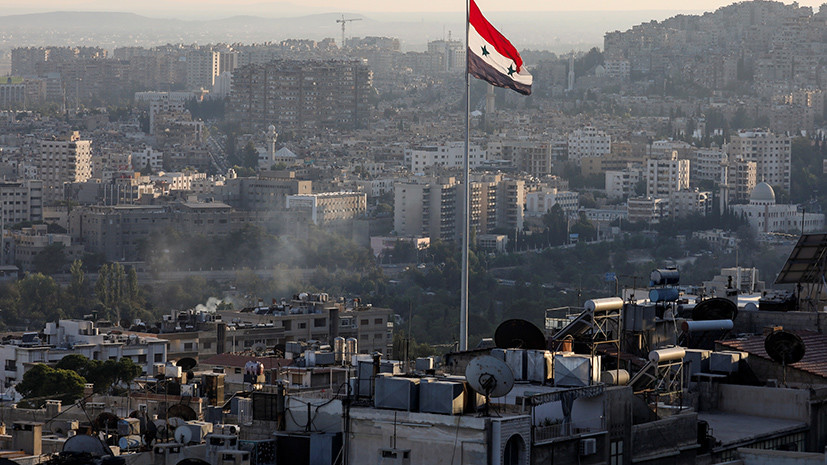 «Обвинения в выдуманной необъективности»: как в Европе рекомендуют противостоять «российской дезинформации» по Сирии