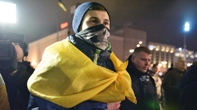 Депутат Рады рассказал о возможных последствиях третьего «майдана»