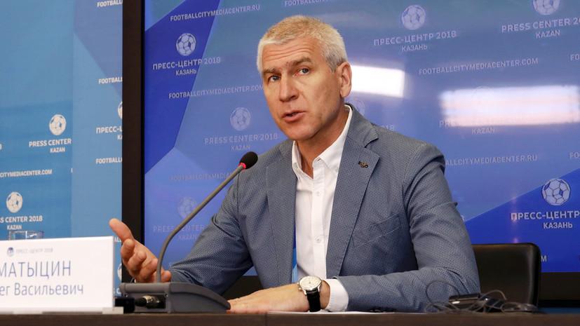 «Слышим массу положительных отзывов»: глава FISU о зимней Универсиаде и шансах Екатеринбурга принять студенческие Игры