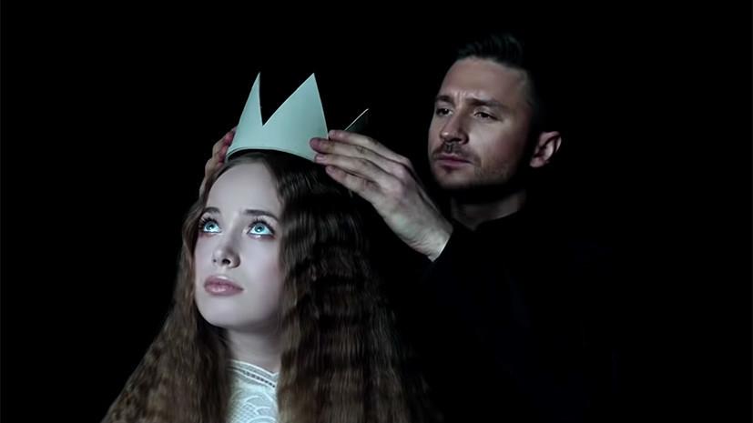 Без «синтетической жвачки»: клип Лазарева на песню для Евровидения набрал более 2,5 млн просмотров