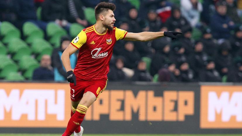 Беляев и Караваев вызваны в сборную России по футболу на матчи с Бельгией и Казахстаном