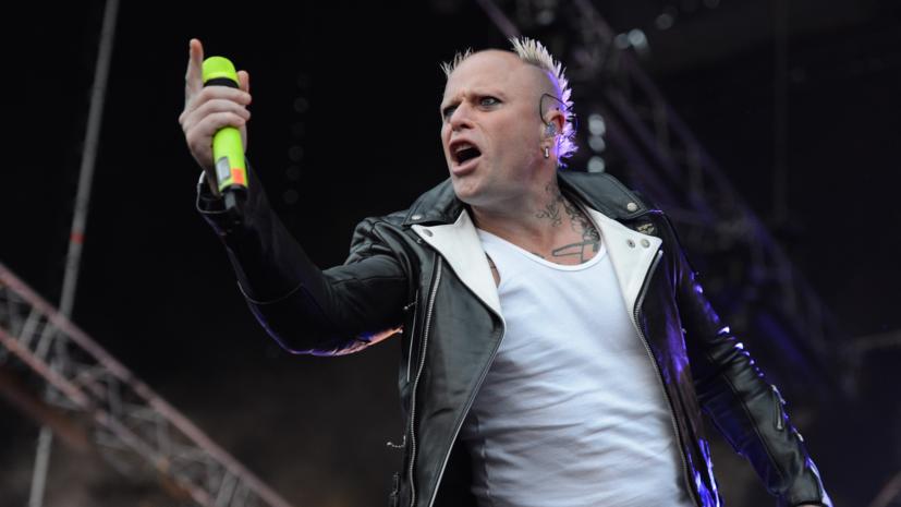 СМИ: Следователи подтвердили версию самоубийства вокалиста The Prodigy