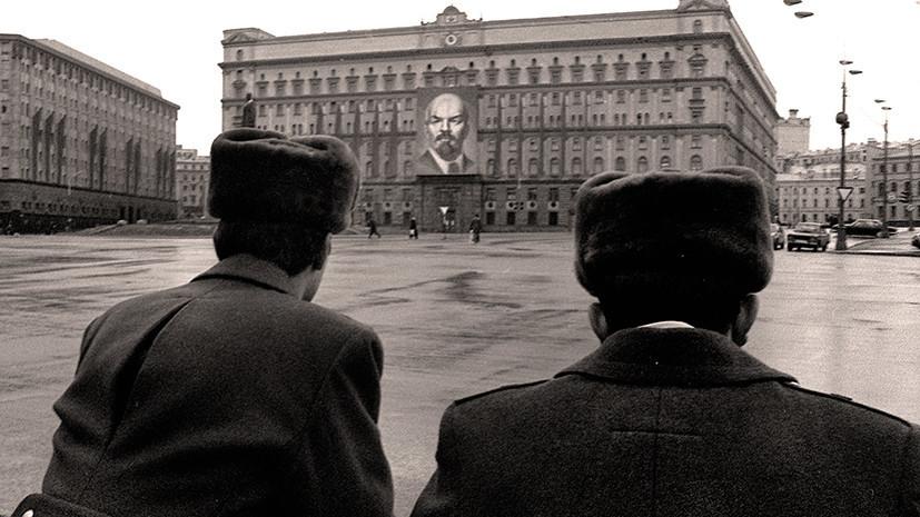 «От контрразведки до науки»: какую роль в отечественной истории сыграл КГБ СССР