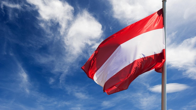 МИД Австрии вызвал посла Украины из-за запрета на въезд журналисту