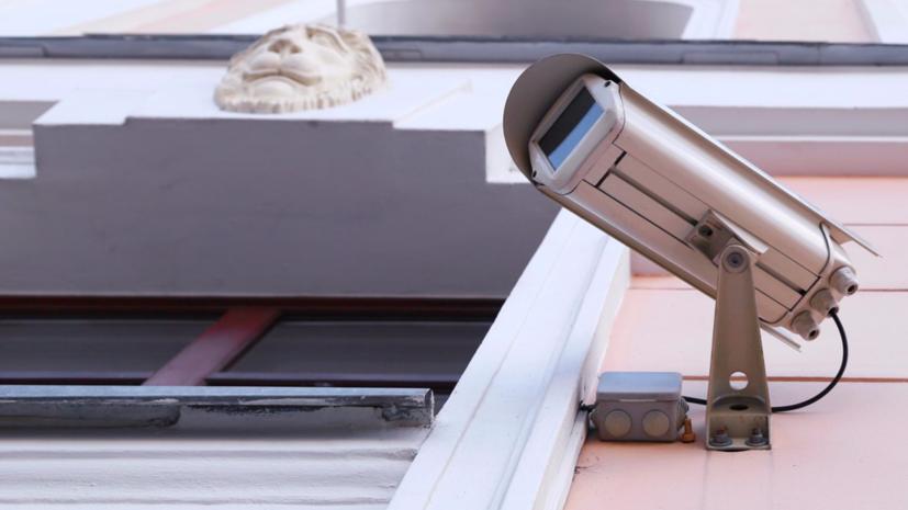 Камеры с распознаванием лиц могут появиться на улицах Кирова до 2024 года