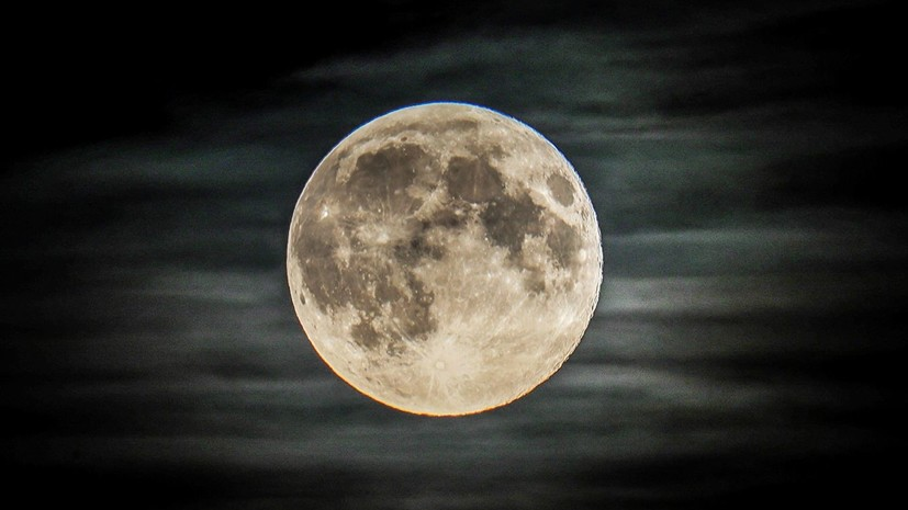 США планируют высадить людей на Луну к 2028 году