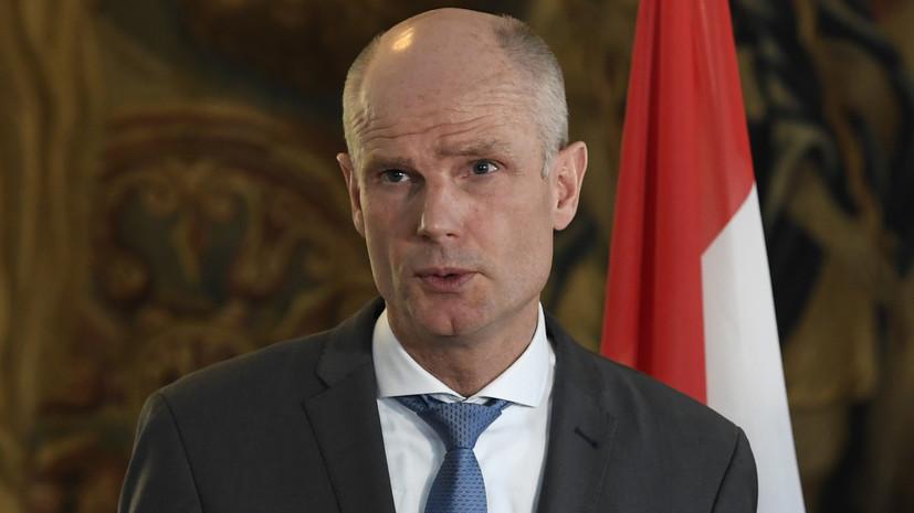 Глава МИД Чехии заявил об отсутствии у НАТО планов по изоляции России
