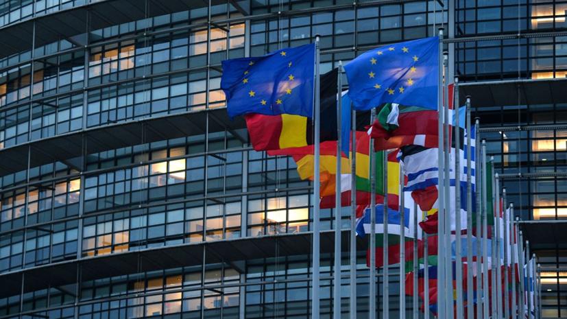 Европарламент заявил о необходимости новых санкций против России