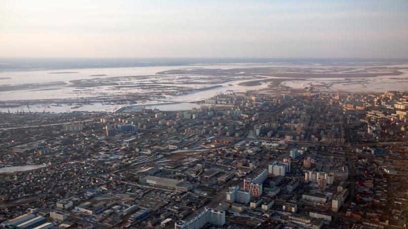 Молодёжный экономический форум пройдёт 27—29 марта в Якутске