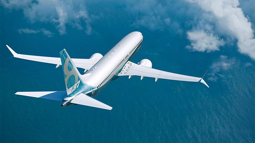 «На земле решать проблему легче, чем в воздухе»: по всему миру временно запрещают полёты Boeing 737 MAX