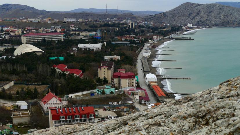 В Крыму оценили принятый конгрессменами США законопроект о полуострове