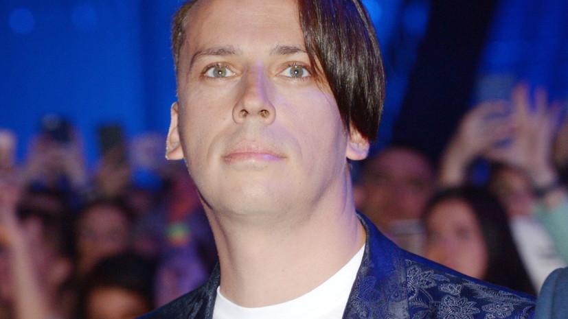 Галкин оценил сообщения о «причастности» к подготовке взрыва на концерте Киркорова