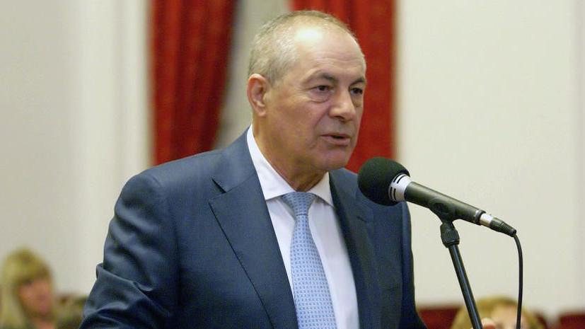ЕР исключила из партии волгоградского депутата после слов о тунеядцах