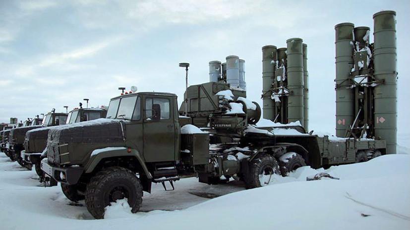 «Шансов оттеснить Россию нет»: как Минобороны РФ укрепляет защиту северных рубежей страны