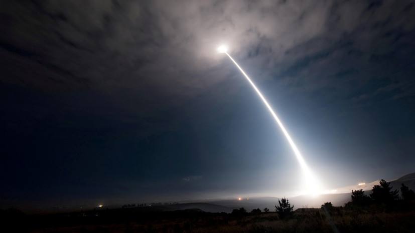 AP: США намерены испытать запрещённые ДРСМД ракеты
