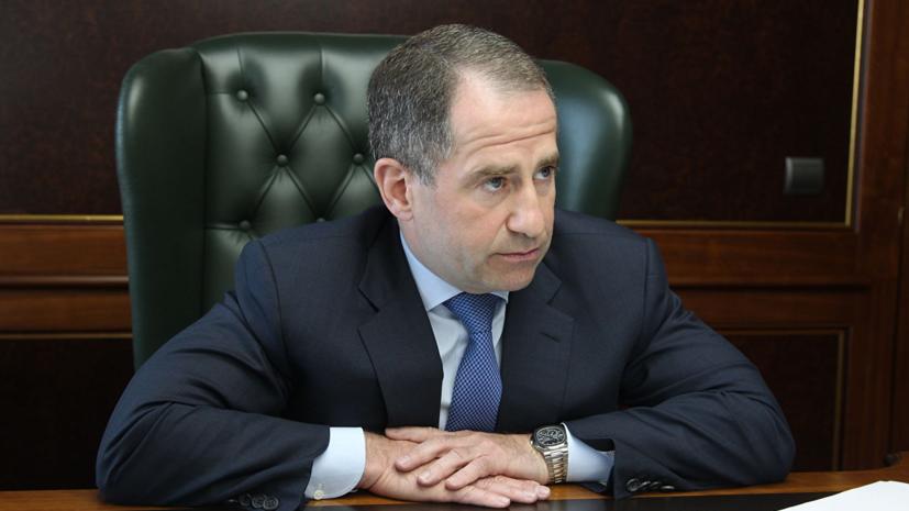 Посол: предложений о включении Белоруссии в состав России не было