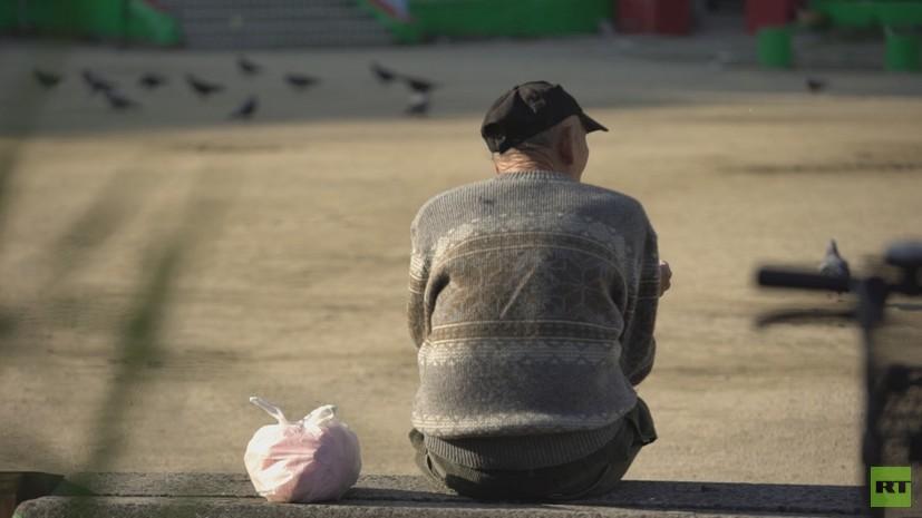 Феномен кодокуши: на RTД вышел фильм о частых «одиноких смертях» в Японии