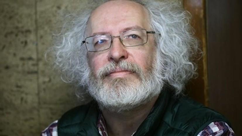 Венедиктова избрали на должность главного редактора «Эха Москвы»