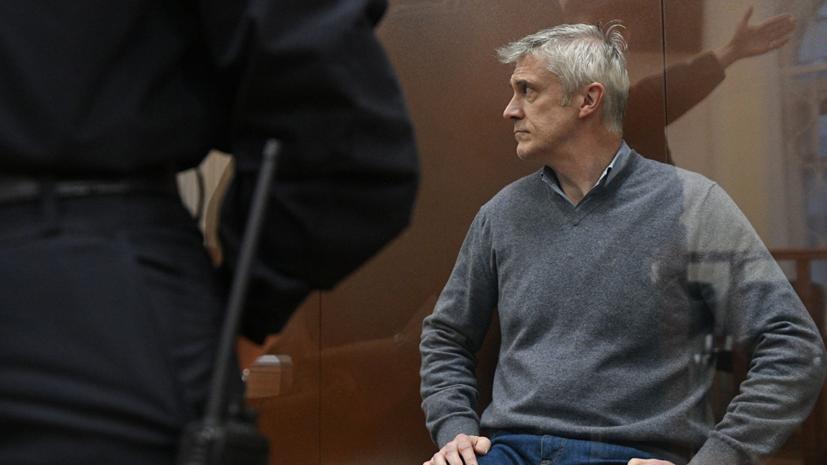 Песков рассказал о позиции Путина по делу Калви