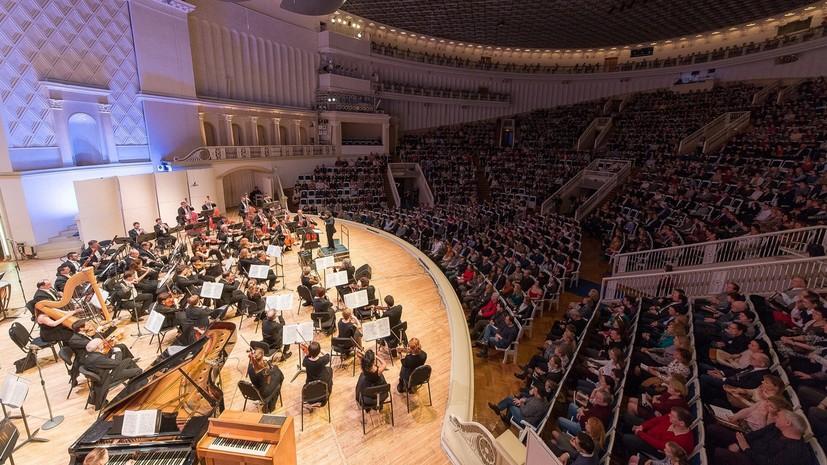 Международный фестиваль «Виртуозы гитары» пройдёт с 20 по 24 марта в Москве