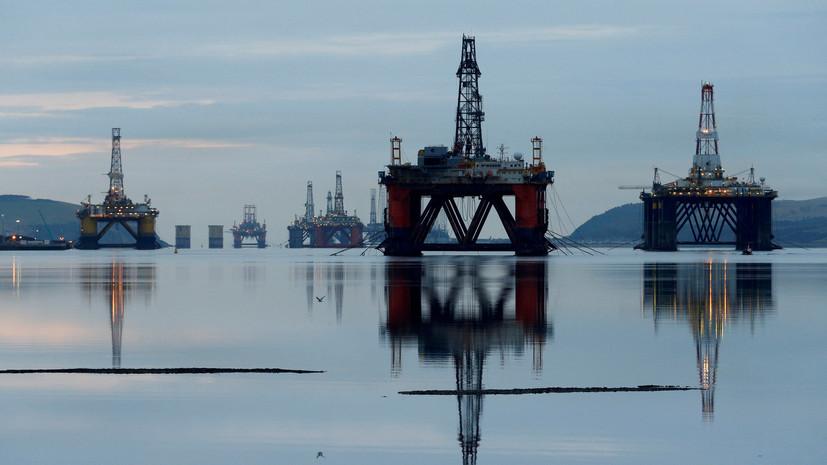 Доходная сделка: заморозка добычи нефти принесла российскому бюджету 7 трлн рублей
