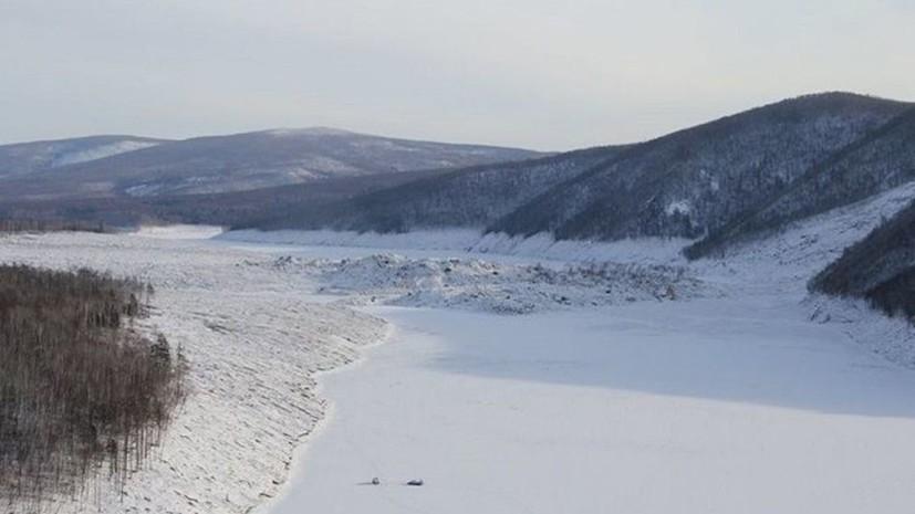 В WWF предложили провести мониторинг реки Бурея в Хабаровском крае