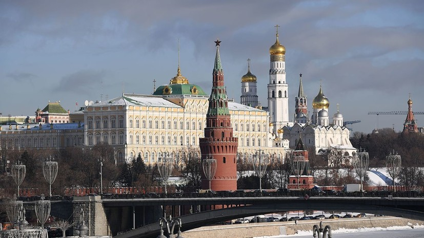 Синоптики рассказали о погоде в выходные дни в Москве и области