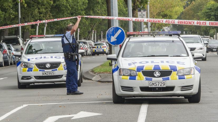 Эксперт прокомментировал теракты в Новой Зеландии