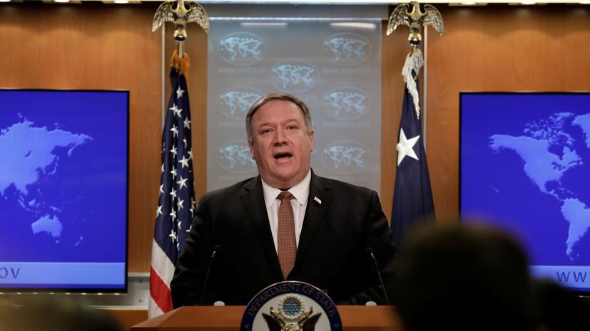 В США выразили надежду на продолжение переговоров с КНДР