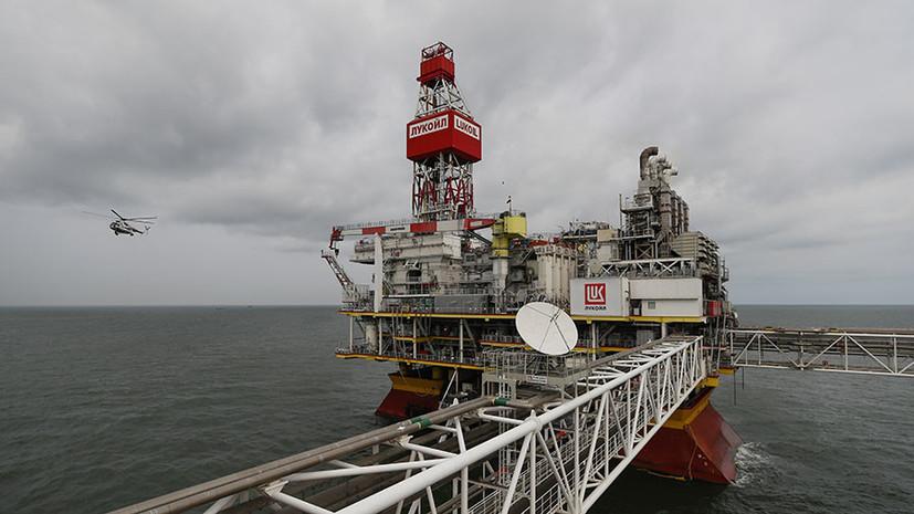 Эффект замены: почему США рекордно увеличили закупки российской нефти